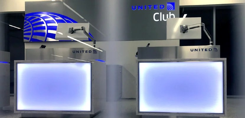 united club featured