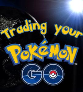 trading your pokemon - thepokmonplace.com