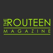 The Routeen Magazine Logo