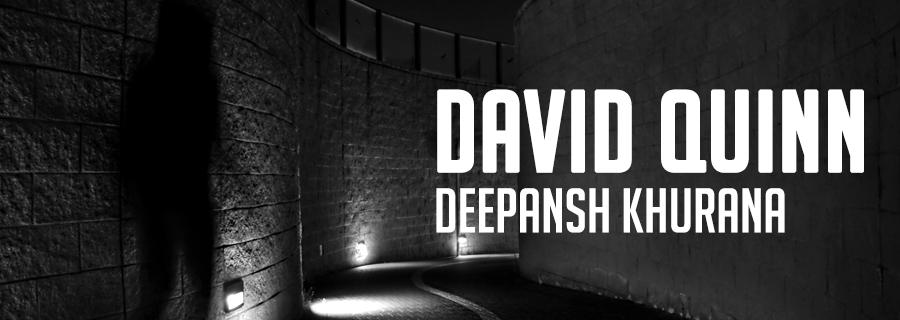 David Quinn - A Short Story