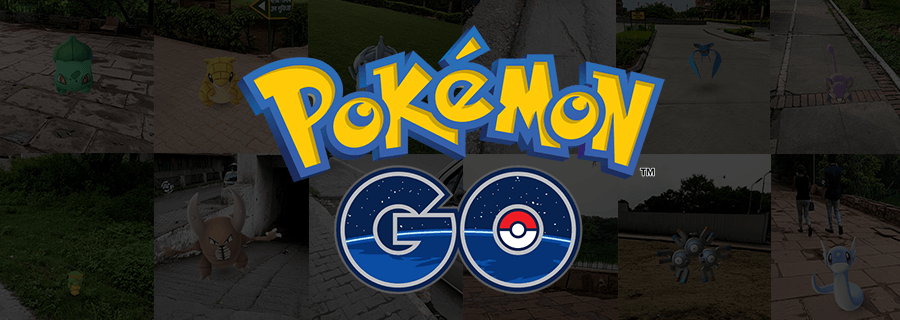 Pokemon GO: From Childhood Dream To International Phenomenon