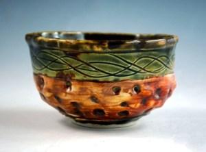 A Bowl by Austen