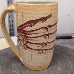Jennifer Creighton Skeloton Cup