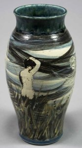 Chris Snedden Vase