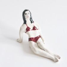 Leah Goren Bikini Babe