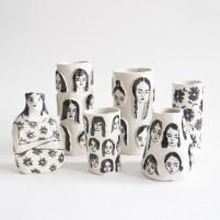 Leah Goren Collection