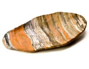 Brenda Holzke Broken Platter