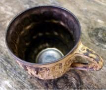 Mark Strayer Moroccan Mug