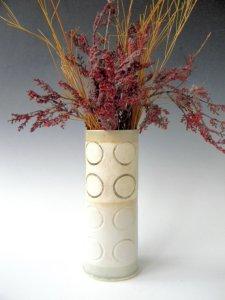 Laura Cooper Vase