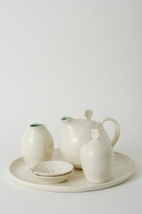 Linda Bloomfield - Ceramics 2009