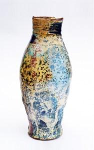 Chris Taylor Layer Vase