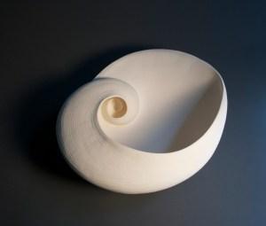 Alice Ballard Moon Shell