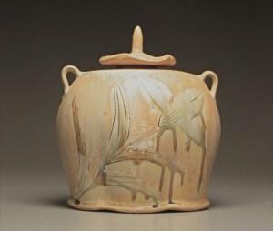 Richard Hensley Cast Jar