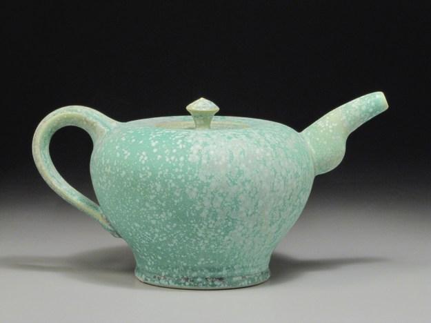 Richard Hensley Teapot 1