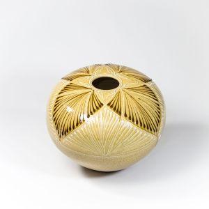 Alex Matisse Vase From Above
