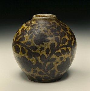 Michael Kline Rounded Vase