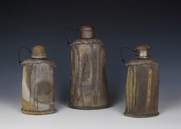 Brice Dyer Flasks