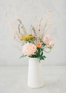 Brit McDaniel Flower Vase