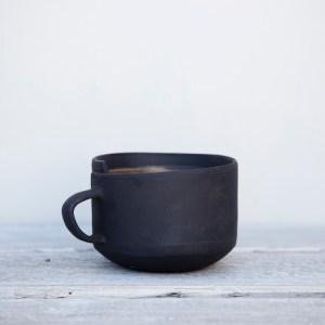 Linda Fahey Black Cup