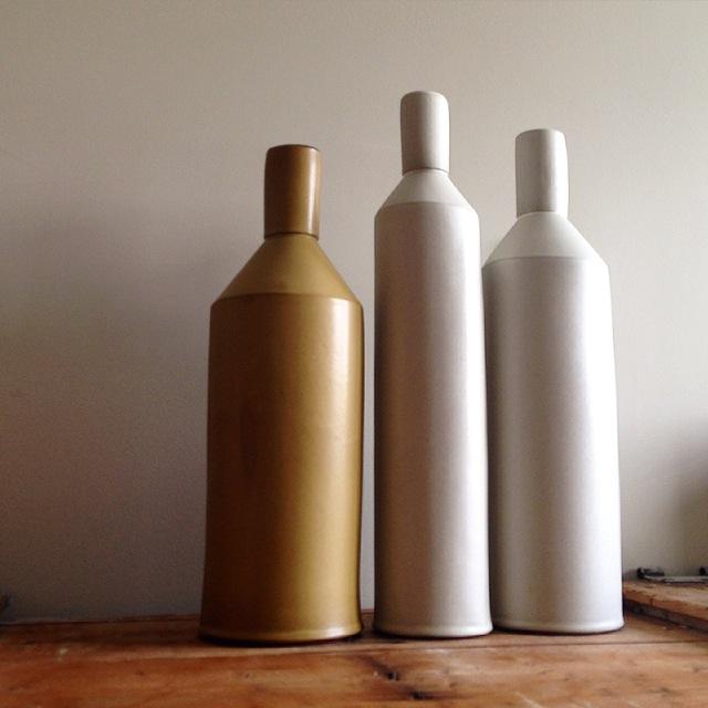 Sarah Pike Bottles