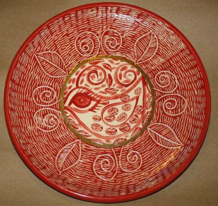 Adriana Christianson Plate 2