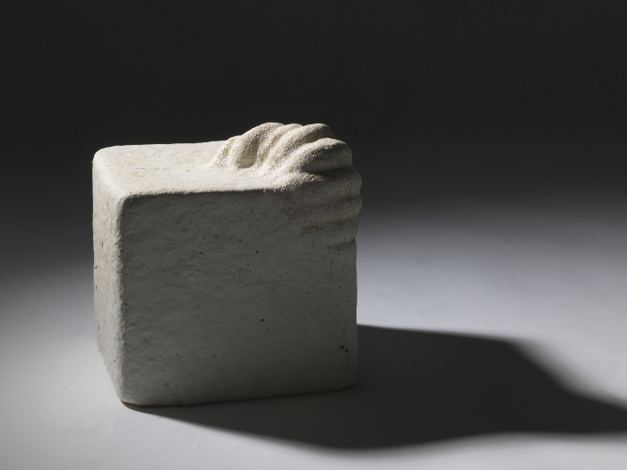 Minah Kim Series of a Loaf 1