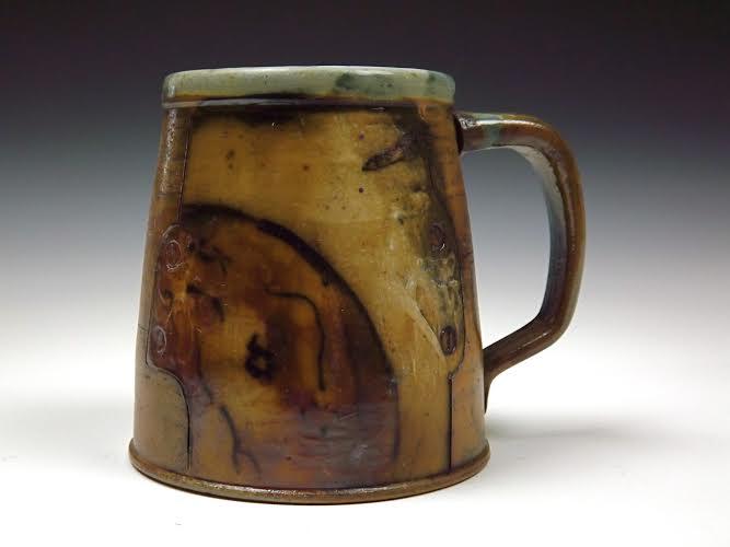 Tim See Mug