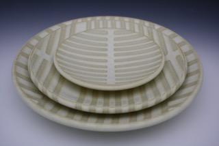 Jeremy Ayers Plate Set 1