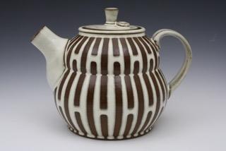 Jeremy Ayers Tea Pot 2