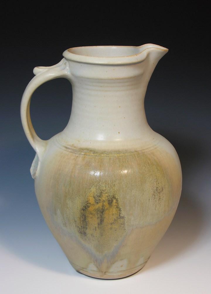 Robin Hopper pitcher