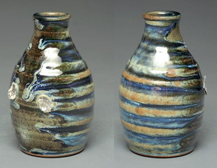 Brandon Schwartz Vases