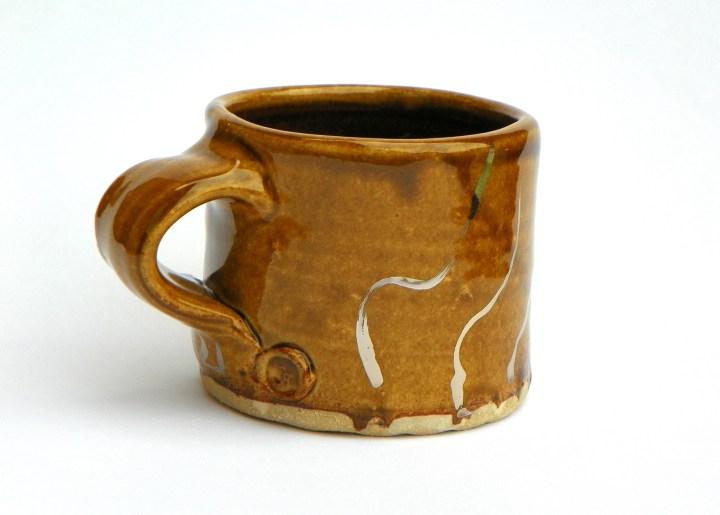 Joseph Travis Story Telling Mugs