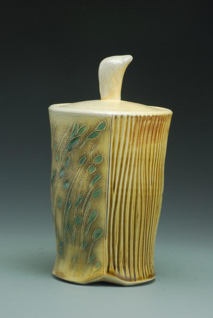 Joy Tanner Jar