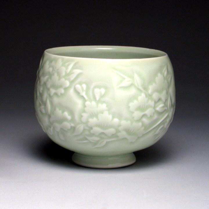 yoshi-fujii-teabowlcherry