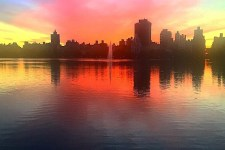 sunrise-in-central-park