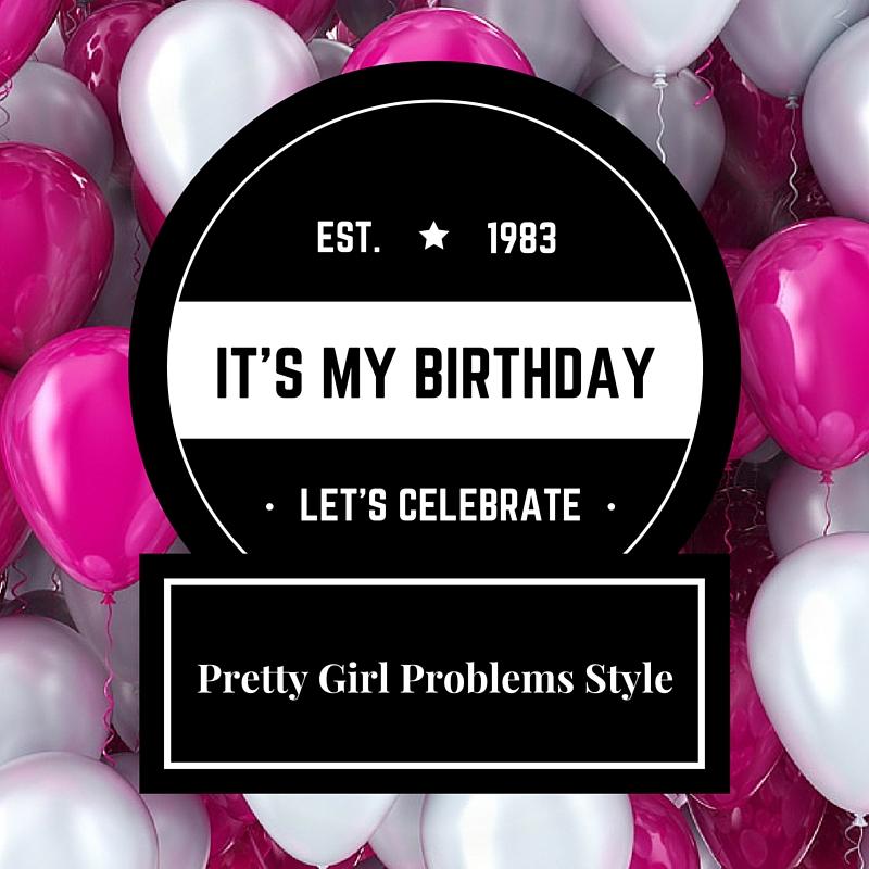 PGP BIRTHDAY