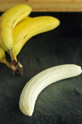 Bacon Banana Scrambled Eggs - www.ThePrimalDesire.com