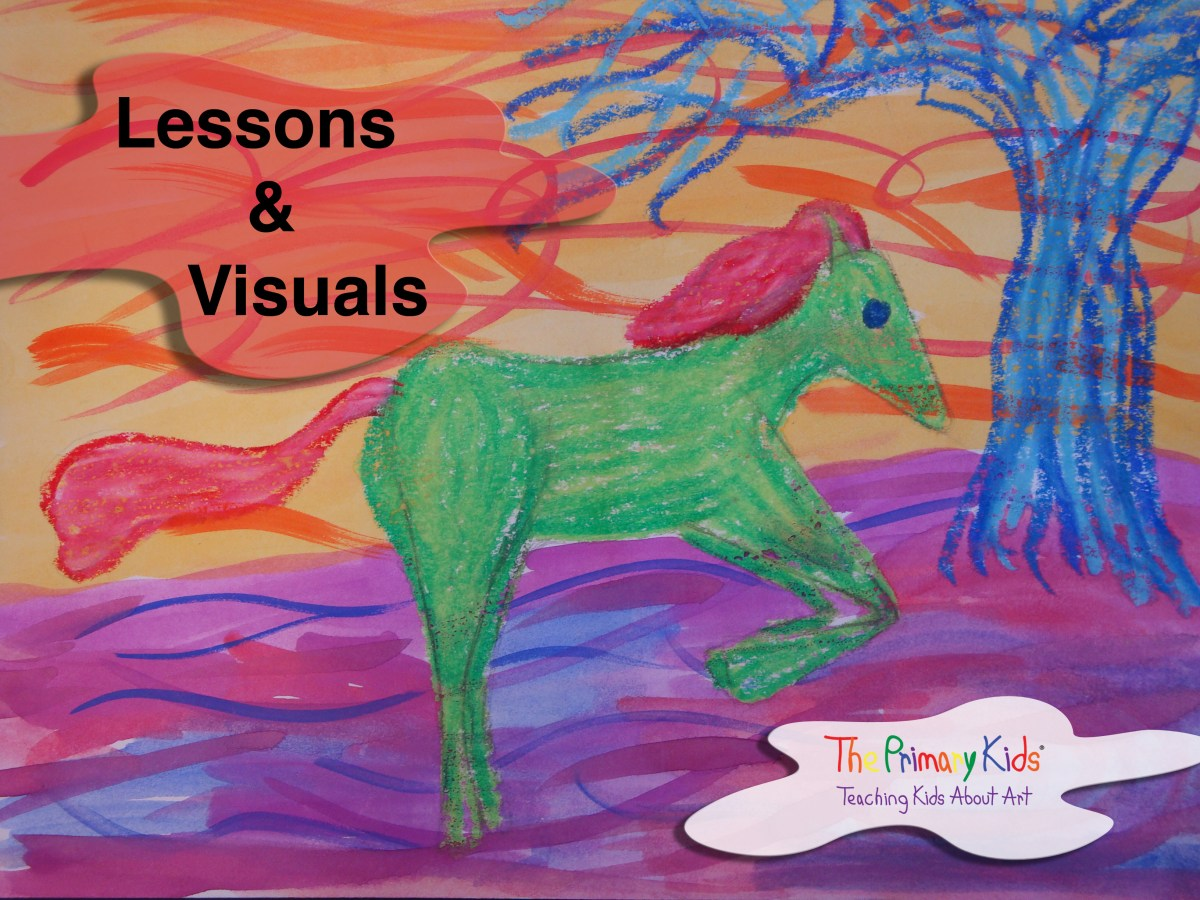 Lessons & Visuals