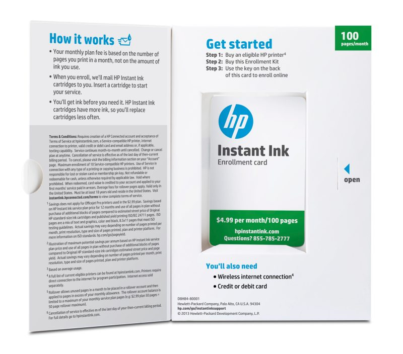 Large Of Is Hp Instant Ink Worth It