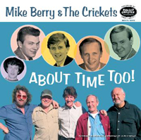 Mike Berry & The Crickets