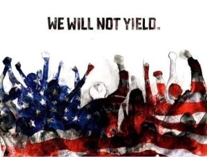 We_will_not_yield