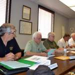 Boxley and Steerman Assume Positions at Lamar Utility Board