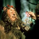 Overcoming the Cowardly Lion Within