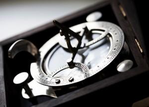 QT Compass