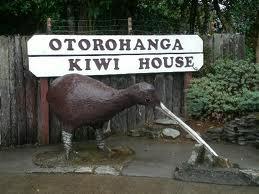Otorohanga Kiwi House, New Zealand