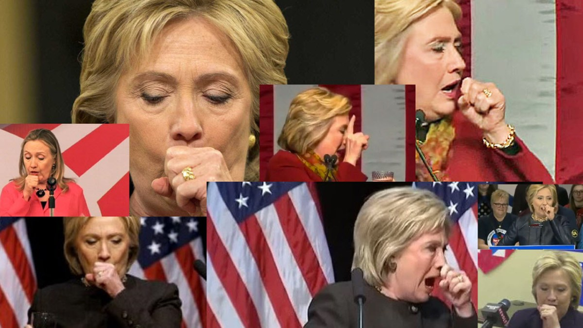 #AltRightMeans: Thoughts on Hillary's Pathetic Speech