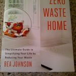 November Challenge: Zero Waste Kitchen
