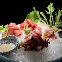Snippets: Eat at Seven @ Suntec City | Seven diverse Japanese concepts under one roof