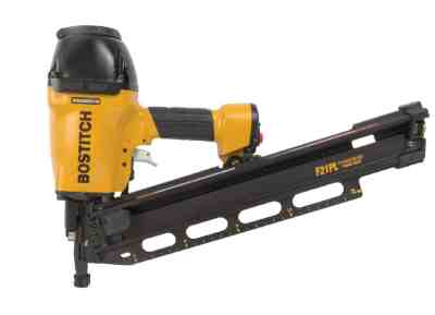 best Framing Nailer Bostitch F21PL
