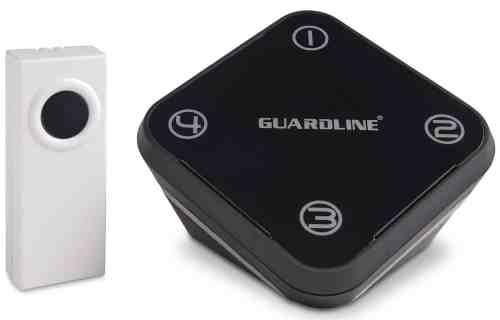 Long Range Wireless Doorbell